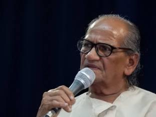 Shri Ram Vanji Sutar eminent Indian sculptor http://www.ramsutar.com/