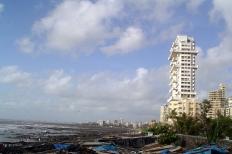 BANDRA BEACH