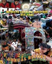 KVS ANNUAL REPORT 2012-13