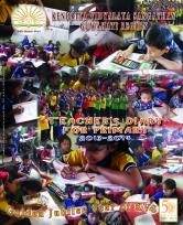 KVS GUWAHATI REGION TEACHERS' DIARY 2013~2014 FOR PRT