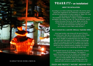 prakriti display